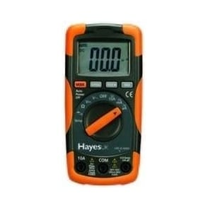 DT914 Low Cost Multimeter c/w Temperature