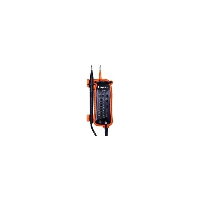 Hayes Products DT9902 Analogue Volt & Continuity Indicator
