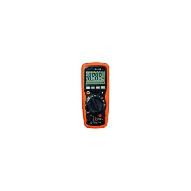 Hayes Products DT9918 Professional Multimeter