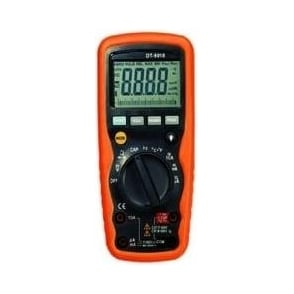 DT9918 Professional Multimeter