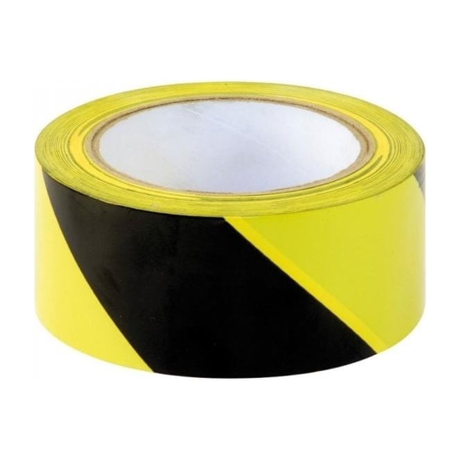 Hayes Products Hazard Warning Tape