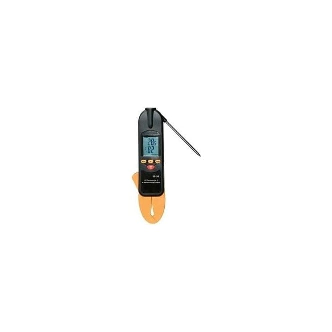 Hayes Products IR99  3 in 1 Thermometer