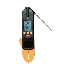 IR99  3 in 1 Thermometer