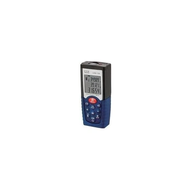 Hayes Products Laser Distance Measure LDM35