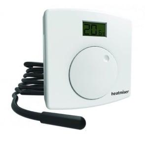 DS1-EL - Digital Electric Floor Heating Thermostat