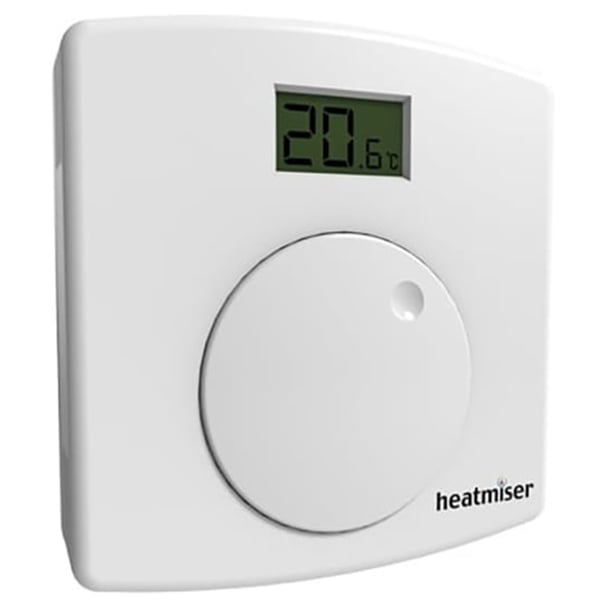 Heatmiser Ds1 L Room Thermostat