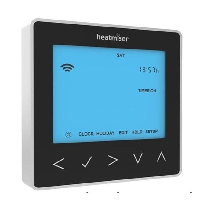 Heatmiser NeoStat-HW - Hot Water Programmer