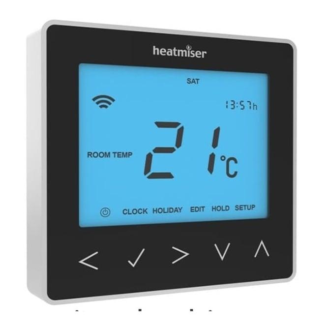 Heatmiser NeoStat Programmable Thermostat