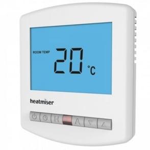Slimline-N 12v Programmable Thermostat