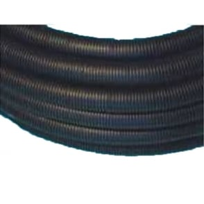 Hep2O Conduit Pipe Black