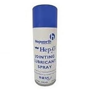 Hep2O Joint Lubricant Spray Can