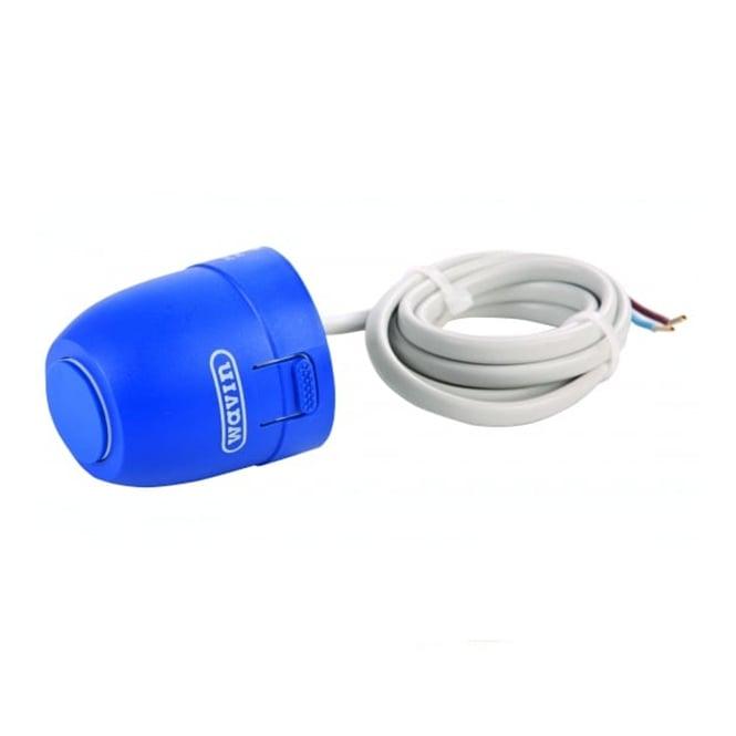 Hep2o UFH Actuator (230V-2 wire)