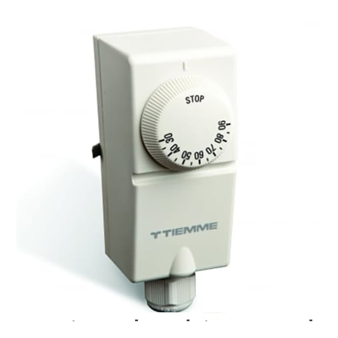 Hep2o UFH C.man Flow Watch Thermostat
