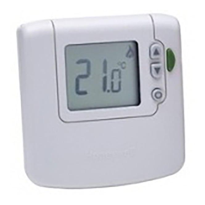 Honeywell DTS92E1020 Wireless Digital Room Thermostat (DTS92) ( No ...