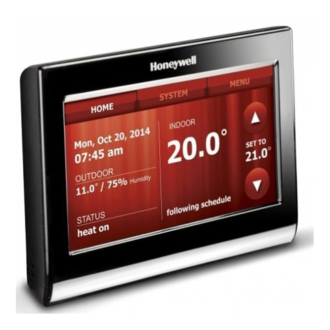 Honeywell Evohome Voice Controlled Thermostat TH9320WFV8004