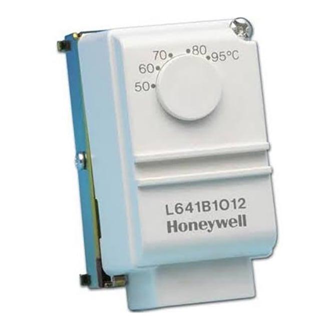 Honeywell L641B1004 Low Limit Pipe Stat L641