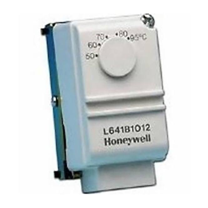 Honeywell Pipe Stat High Limit L641B1012 L641B 1012
