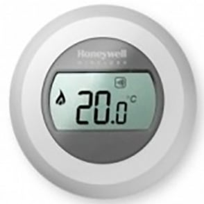 Single Zone Thermostat Y87RF2024