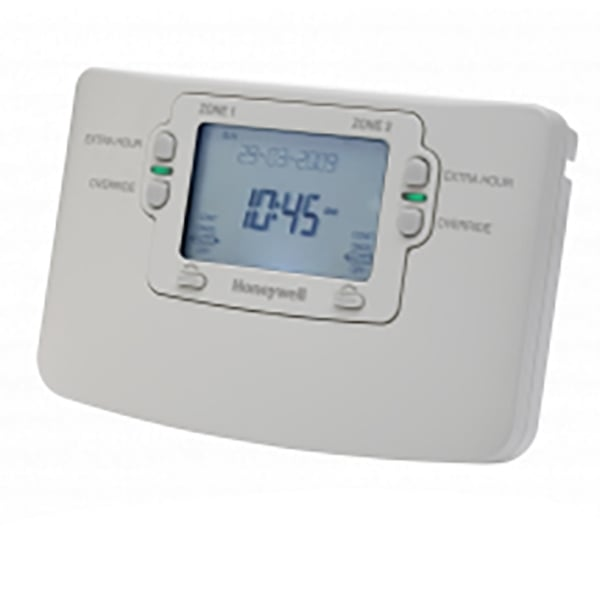 honeywell st9100s st9100s1007 central heating controls. Black Bedroom Furniture Sets. Home Design Ideas