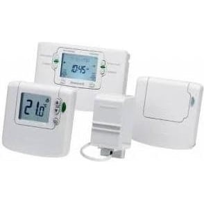Honeywell Sundial RF2 Packs