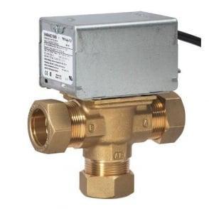Honeywell V4044C  V4044