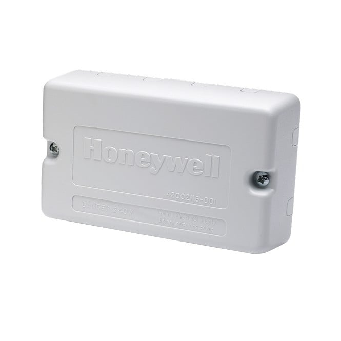 Honeywell Wiring & Juncton Box