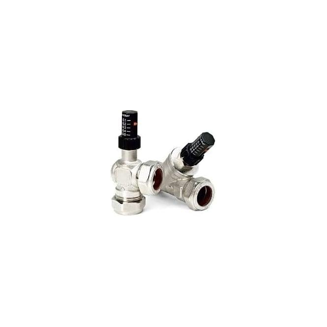 Inta Automatic Bypass Valve