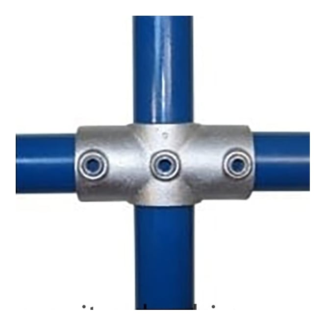 Interclamp 119 - Reducing Cross (Middle Rail)