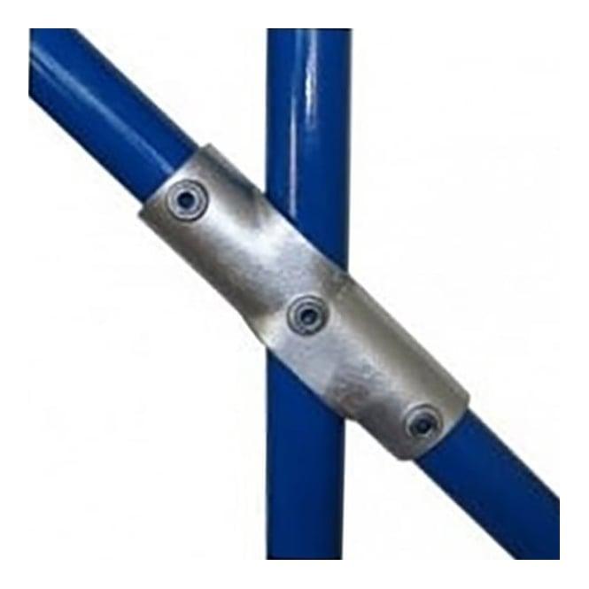 Interclamp 130 - Adjustable Cross (Middle Rail) (30° - 45°)