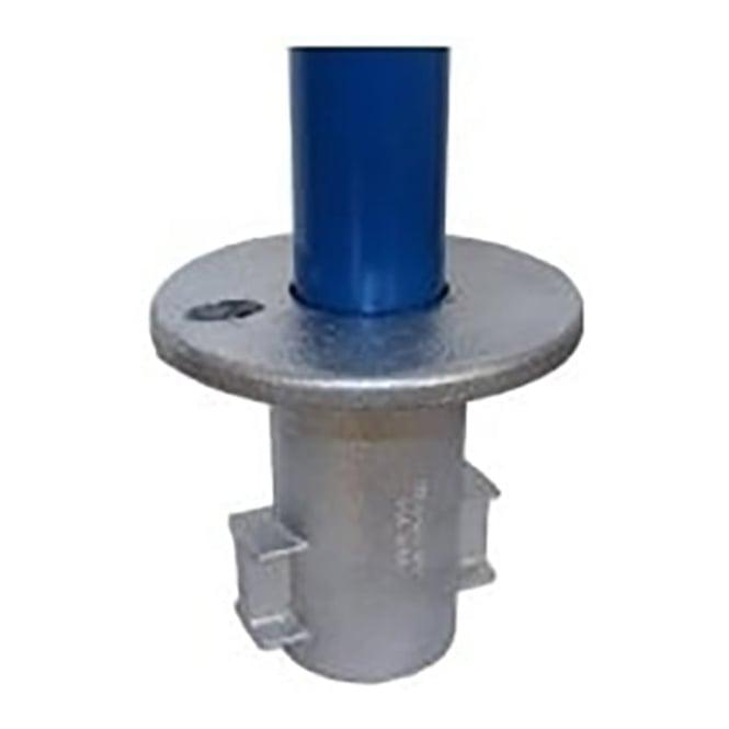 Interclamp 134 - Ground Socket