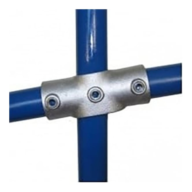 Interclamp 156 - Slope Cross (Middle Rail) (0° - 11°)