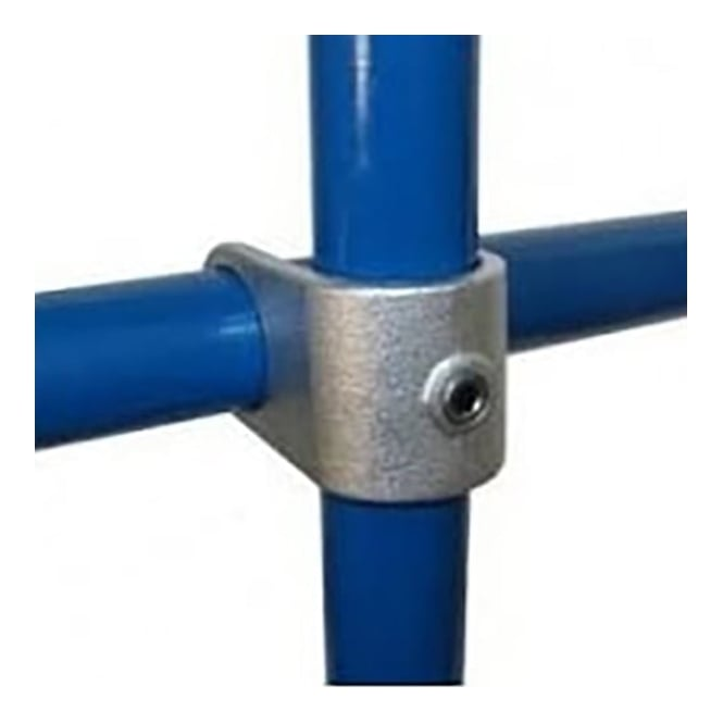Interclamp 160 - Clamp-on Crossover