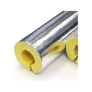 ISOVER Foil Faced Insulation 60mm Wall