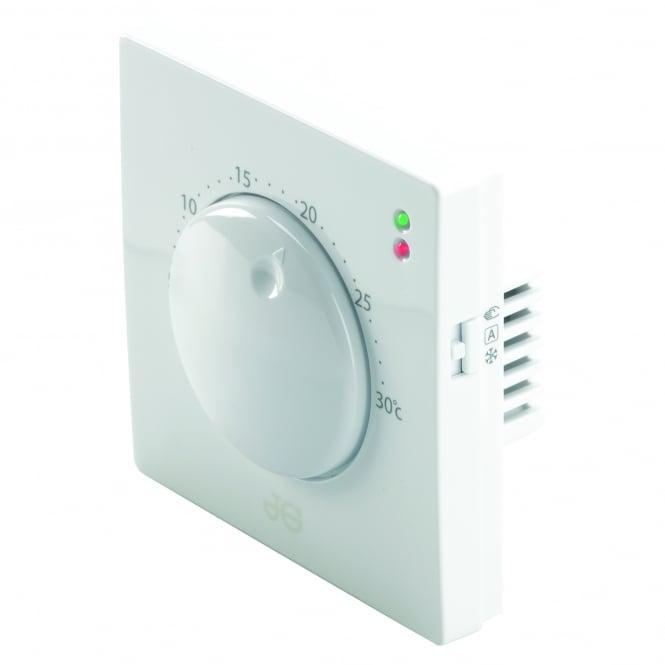 John Guest Speedfit Aura Dial Thermostat JGSTAT1