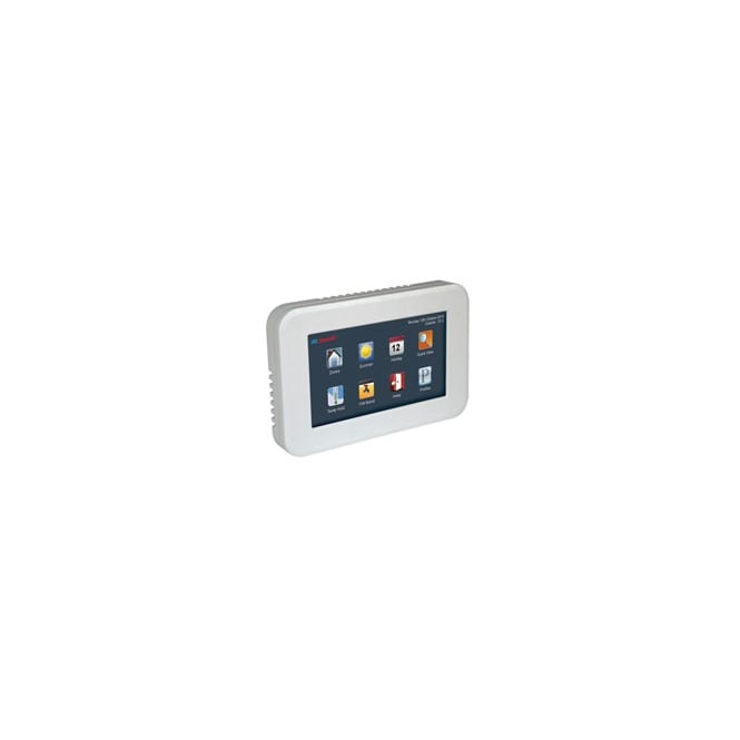 John Guest Speedfit JGTOUCHPAD/TFT Touchpad Network Controller