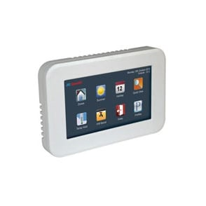 JGTOUCHPAD/TFT Touchpad Network Controller