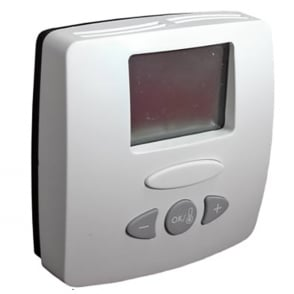 JGUFHTHDIG Underfloor Heating Room Thermostat