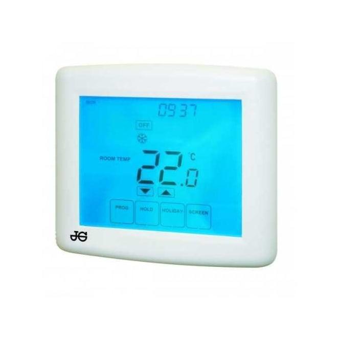 John Guest Speedfit Room Thermostat & Hot Water JGSTATPLUS/V3