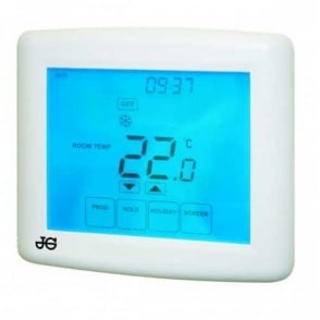 Room Thermostat & Hot Water JGSTATPLUS/V3