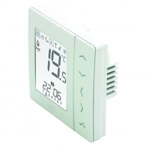 Thermostat & H/W  -