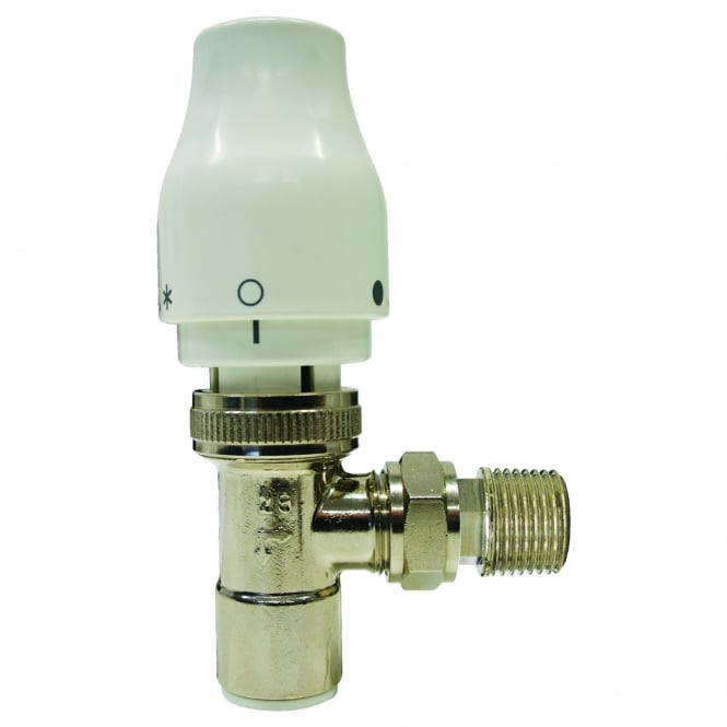 John Guest Speedfit Thermostatic Radiator Valve