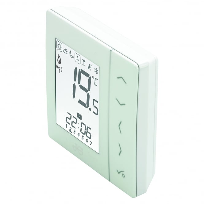 John Guest Speedfit Wireless Stats Aura Thermostats