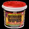 500 Monster Multi Use Wonder Wipes