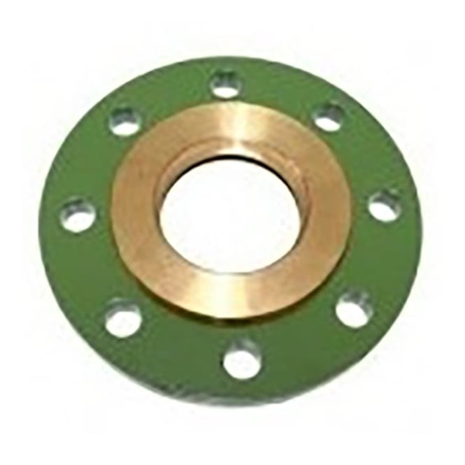 Bi Metallic Brazing Flange, PN16 BS 4504