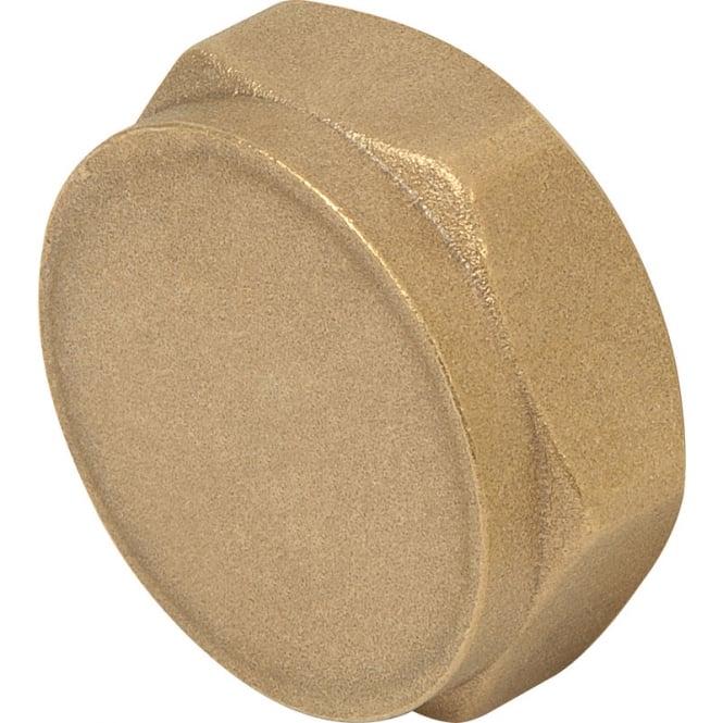 JTM Brass cap