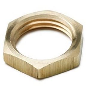 Brass Locking Nut