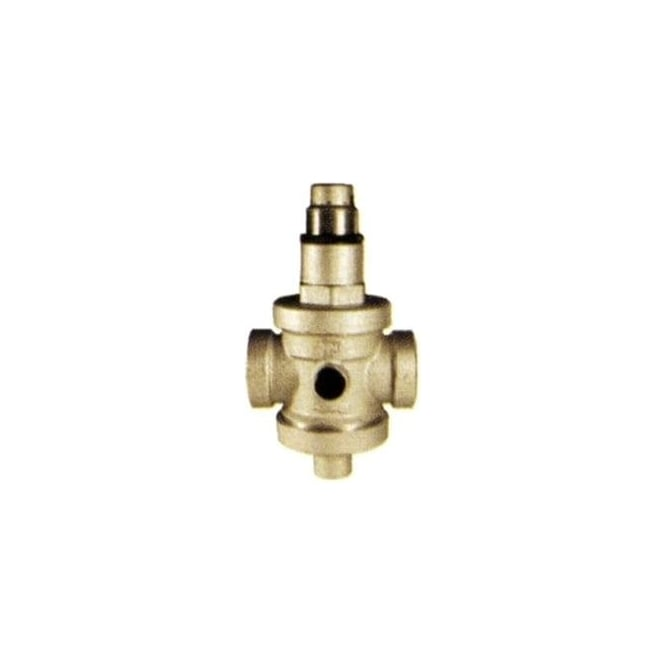 JTM Brass Pressure Reducing Valves BSPP