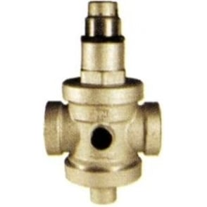 Brass Pressure Reducing Valves BSPP