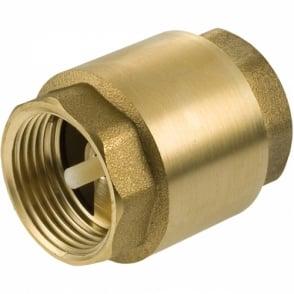 Brass Spring Check Valve  PN20