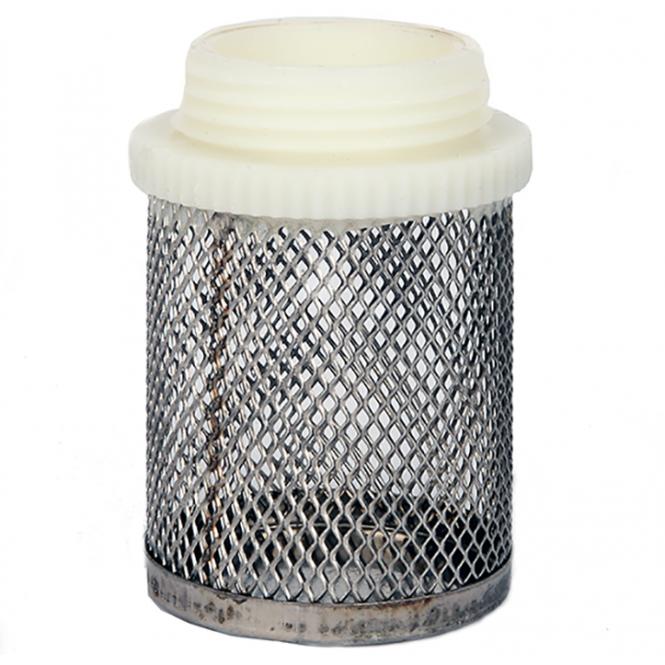 JTM Brass Ware Valves Stainless Steel Mesh Filter PN16